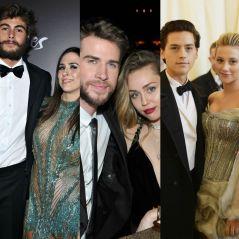 Aproveitando o clima de Valentine's Day, vote no casal de celebridades mais fofo de todos os tempos