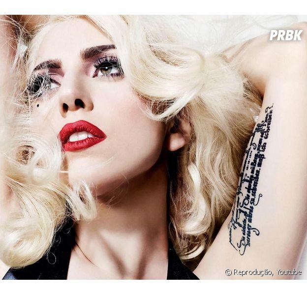 Lady Gaga revela já ter sofrido com assédio no início da carreira