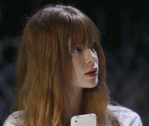"""Em """"O Sétimo Guardião"""": Luz (Marina Ruy Barbosa) faz proposta para Júnior (José Loreto) e os dois ficam noivos!"""