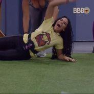 "Elana é líder pela terceira vez consecutiva no ""BBB19"" e já pode pedir música no ""Fantástico"""