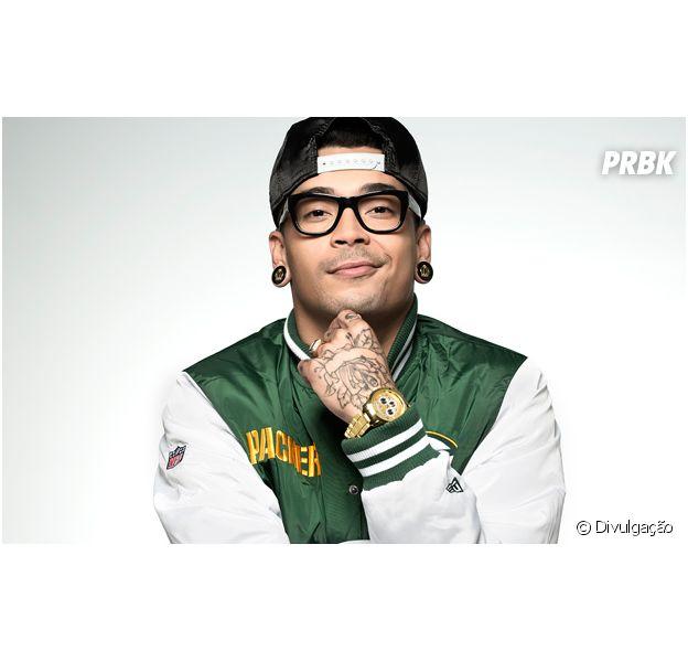 Dubeat é a mais nova promessa do rap nacional
