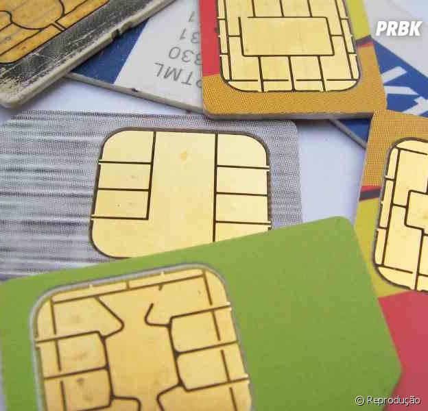 Apple vai acabar com os SIM cards