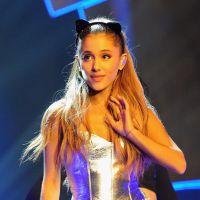Ariana Grande lança lyric-video e faz sucesso no Youtube!