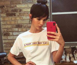 Bruna Marquezine usou o Twitter para desabafar na madrugada dessa quarta (13)