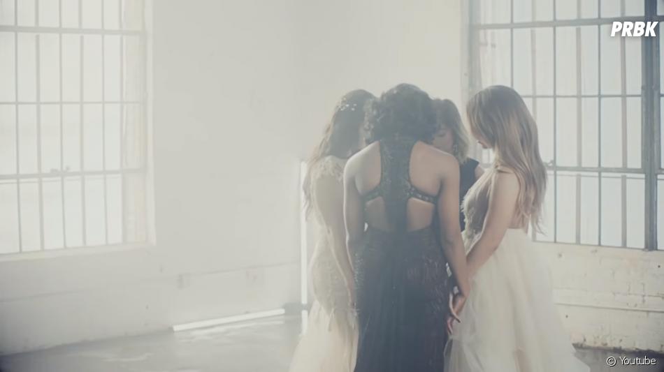 Fãs se emocionam com lembranças do Fifth Harmony