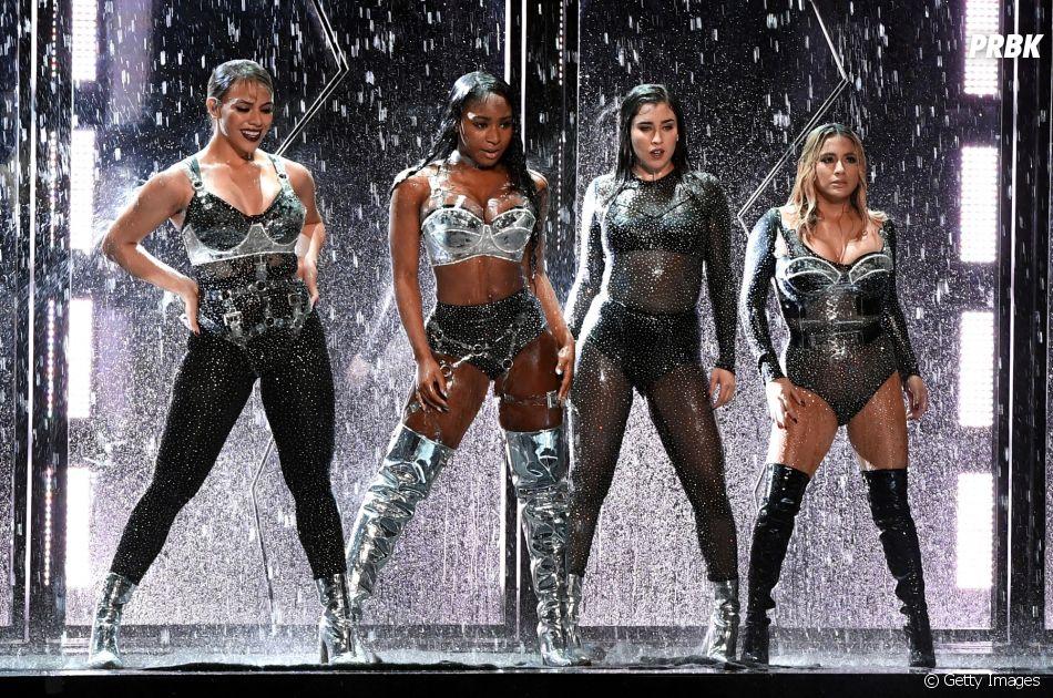 Os fãs não estão sabendo lidar com o hiato de 1 ano do Fifth Harmony