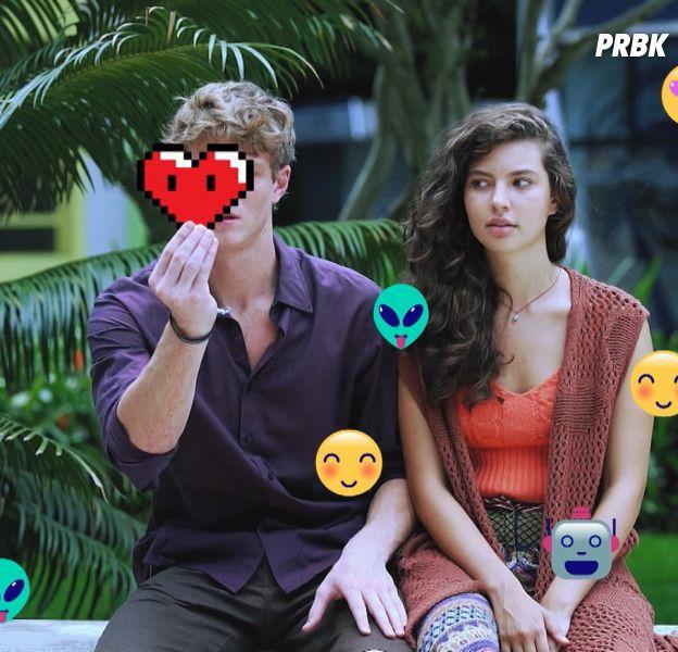 """""""Malhação - Toda Forma de Amar"""" ganha teaser inédito. Vem ver!"""