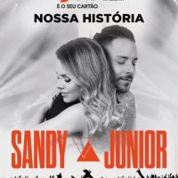 Estamos EUFÓRICOS com o show extra do Sandy e Junior que abriu no Rio de Janeiro e em São Paulo!