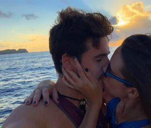 Juliana Paiva e Nicolas Prattes surpreenderam todo mundo com a separação
