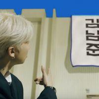 """BTS divulga trailer do comeback com """"MAP OF THE SOUL : PERSONA"""""""