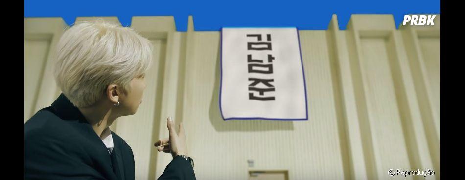 """""""MAP OF THE SOUL: PERSONA"""": Namjoon, o RM, é o protagonista do primeiro trailer do comeback do BTS"""