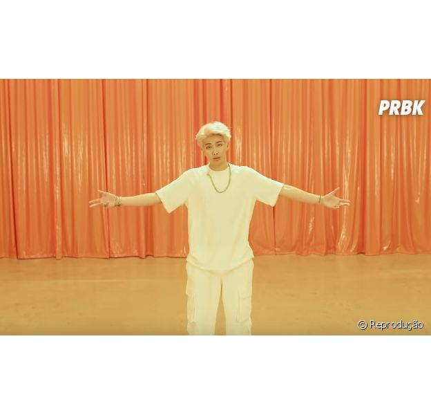 "RM estrela primeiro trailer da nova fase do BTS, com ""MAP OF THE SOUL: PERSONA"""