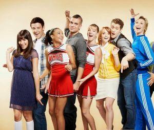 """Programa de TV americano reúne elenco de """"Glee"""" em competição de rimas"""