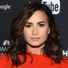 Demi Lovato não gostou nada de uma manchete destacando seu peso e deu uma lição ao jornalista
