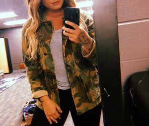 Demi Lovato usa Stories para expôr matéria sobre o seu corpo e recebe desculpas do jornalista