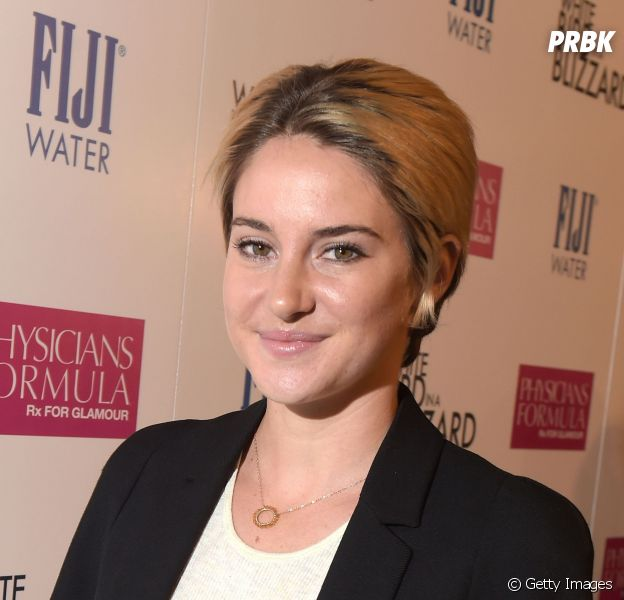 A atriz falou sobre filmar cenas íntimas durante a prèmiere de seu novo longa, nesta terça-feira (21).