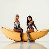 """Ouça a prévia de """"Banana"""", uma das faixas do novo álbum da Anitta, aqui!"""