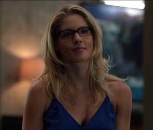 """De """"Arrow"""", Emily Bett Rickards já tem um novo trabalho após Felicity"""