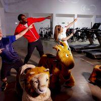 Superando mais uma vez todas as expectativas, Maisa irá entrevistar o maratonista Usain Bolt