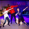 """""""Programa da Maisa"""": após entrevista com Usain Bolt, Maisa aposta corrida com maratonista"""