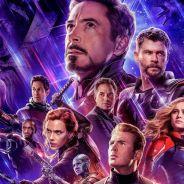 """Cenas importantíssimas de """"Vingadores: Ultimato"""" vazaram na internet e estamos SURTANDO"""