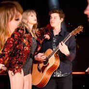 Taylor Swift é eleita a celebridade mais influente pela revista Time e ganha carta de Shawn Mendes
