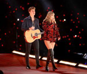 Shawn Mendes fala sobre o poder de Taylor Swift depois dela ser eleita a celebridade mais influente pela Time
