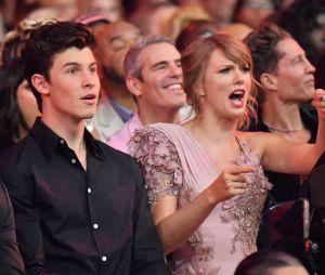 Shawn Mendes prova mais uma vez que é um ótimo amigo e exalta muito Taylor Swift em carta