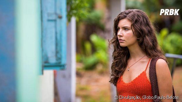 """""""Malhação - Toda Forma de Amar"""": Alanis Guillen interpreta Rita"""