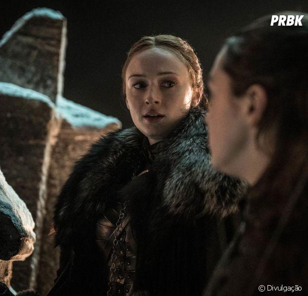 """Final """"Game of Thrones"""": veja fotos da grande batalha de Winterfell no terceiro episódio da última temporada"""