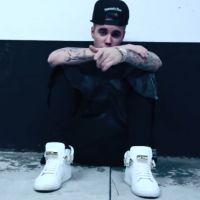 Justin Bieber faz participação de tirar o fôlego no novo clipe do rapper Khalil!