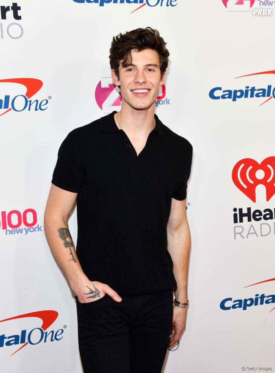 "Shawn Mendes vai lançar ""If I Can't Have You"" antes de seus shows no Brasil"