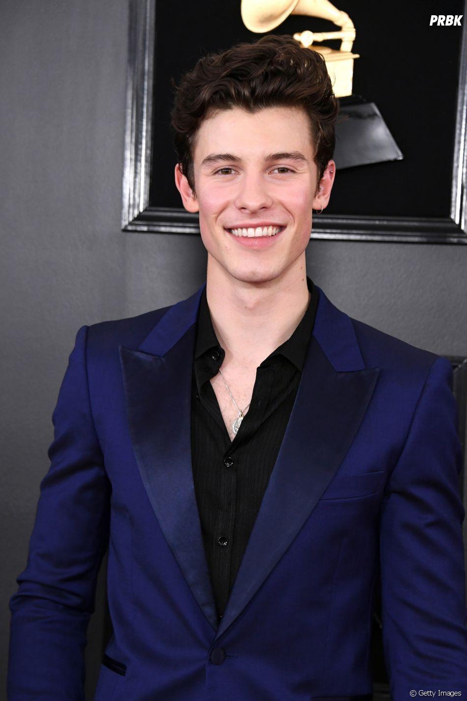 """Shawn Mendes surpreendeu os fãs com anúncio de """"If I Can't Have You"""""""
