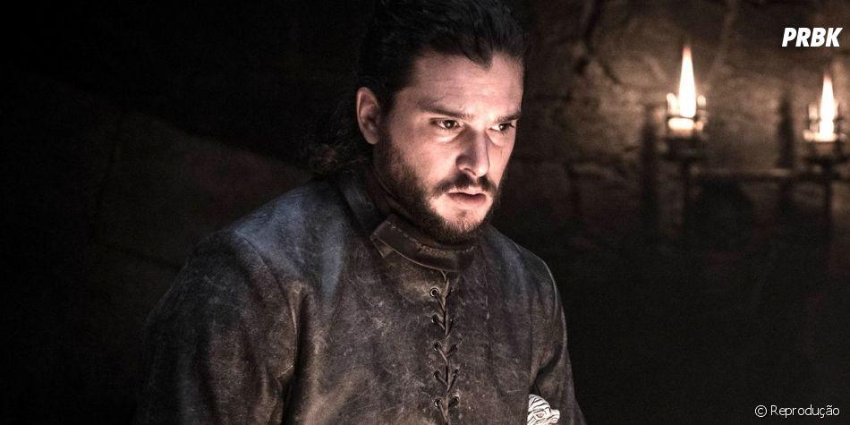 """""""Game of Thrones"""": fãs estão revoltados com os spoilers da 8ª temporada"""
