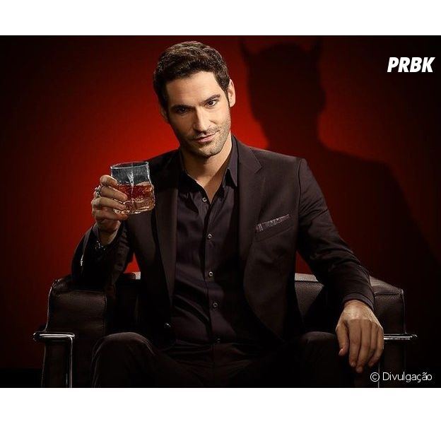 """Tom Ellis fala sobre a possibilidade de rolar uma 5ª temporada de """"Lucifer"""""""