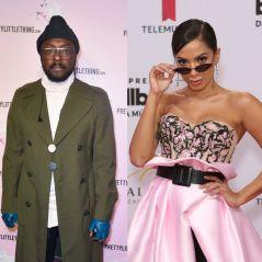 Confirmado! Anitta e Black Eyed Peas lançarão música juntos e deve rolar performance no Rock in Rio