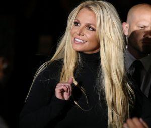 Britney Spears ainda não se pronunciou sobre a possível luta na justiça contra seu pai