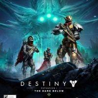 """Primeira expansão de """"Destiny"""" chegará em formato DLC ainda este ano"""