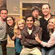 """""""The Big Bang Theory"""" foi cancelada em sua 14ª temporada"""