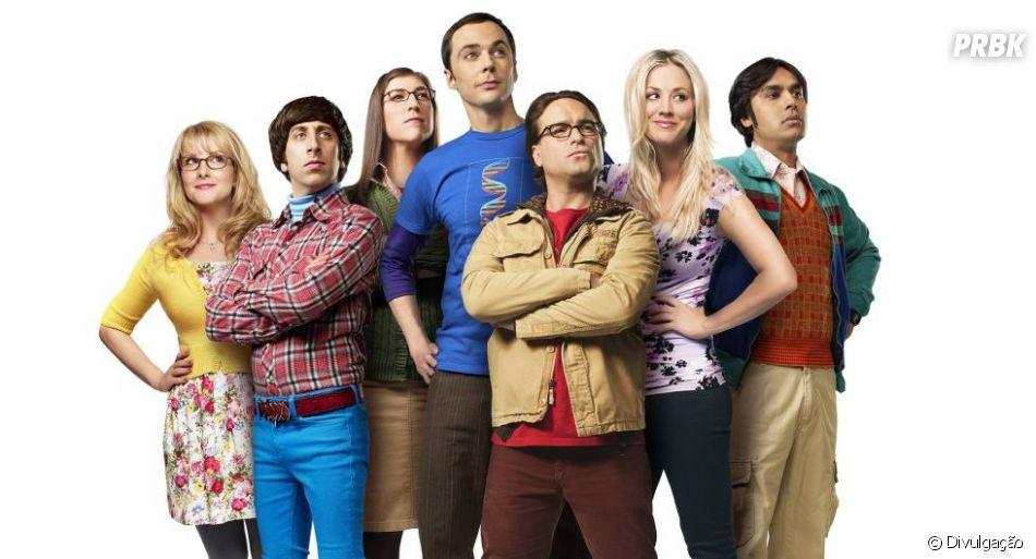 """O último episódio de """"The Big Bang Theory"""" será exibido nesta quinta (16)"""