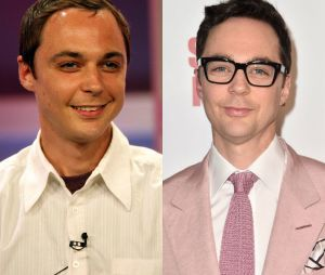 """The Big Bang Theory"":"