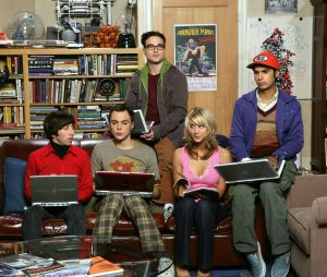 "Final ""The Big Bang Theory"": veja o antes e depois do elenco"