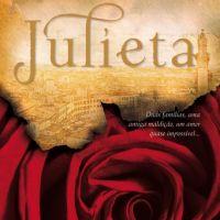 """Marca Página: o livro """"Julieta"""" deveria virar um filme ou série e vamos provar isso para vocês"""