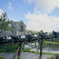 A nova área do parque do Harry Potter em Orlando é simplesmente incrível e já queremos conhecer