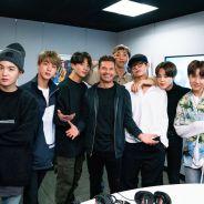 BTS em carreira solo? Grupo fala do novo álbum e planos pro futuro em entrevista