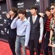 BTSainda tem sete anos de contrato assinado, apesar das conversas sobre carreiras solo