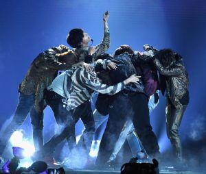 BTS comemora em entrevista sucesso e reconhecimento internacional
