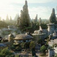 """Parque temático de """"Star Wars"""" será inaugurado nesta sexta-feira (31)"""