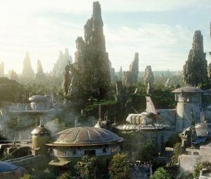 """Star Wars"":novo parque temático da saga já está entre nós e se chama ""Star Wars: Galaxy's Edge"""
