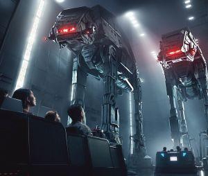 """Star Wars: Galaxy's Edge"" vai ser inaugurado nessa sexta-feira (31) na Disneylândia – Califórnia"